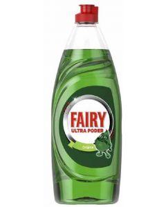Lavavajillas mano ultra poder fairy 650 ml