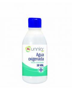 Agua oxigenada ifa unnia 250ml