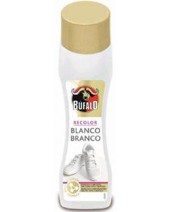 Limpiazapatos blanco bufalo 50ml