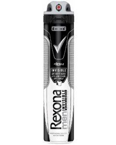 Desodorante spray para hombre motionsense active protección invisible anti-transpirant 200 ml