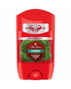 Desodorante citron old spice stick 50ml