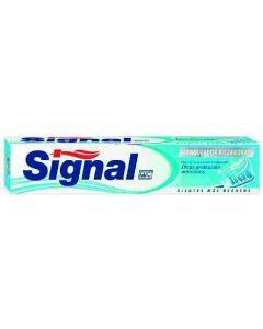 Pasta dentífrica blanqueador bicarbonato signal 75 ml