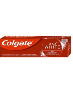 Pasta de dientes max white one colgate 75ml