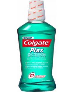 Enjuague bucal plax soft mint colgate 500 ml