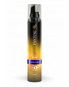 Espuma ligera perfect volume 200 ml - nivel de fijación 3 pantene pro-v