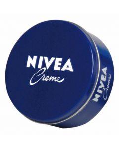 Crema hidratante nivea 250ml