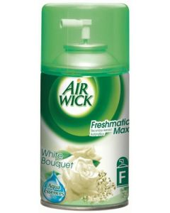 Ambientador automatico bouquet air wick recambio 250 ml