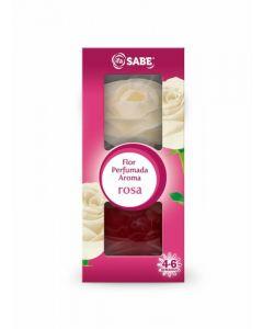 Ambientador flor rosa ifa sabe 50ml
