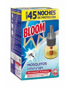 Insecticida electrico bloom recambio 23ml