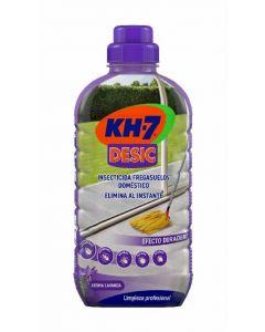 Kh7 fregasuelo insecticida desic. lavanda 750ml
