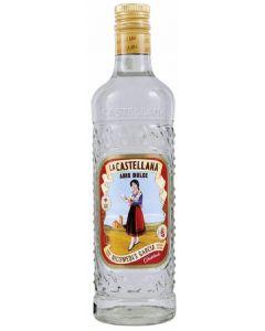 Anis dulce castellana botella de 70cl