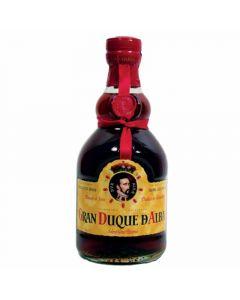 Brandy gran duque de alba botella de 70cl