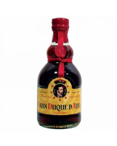 Brandy gran duque de alba botella 70cl