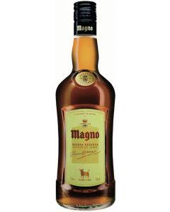 Brandy solera magno botella de 70cl