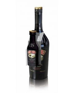 Licor  baileys original botella de 70cl