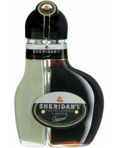 Licor sheridans botella 70cl