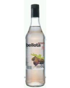 Licor de bellota schnnapps botella de 70cl