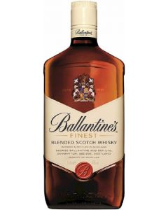 Whisky 5 años ballantines botella de 70cl