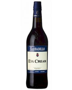 Vino oloroso eva cream barbadillo 75cl