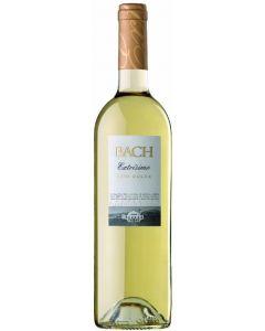Vino blanco d.o. penedés bach 75cl