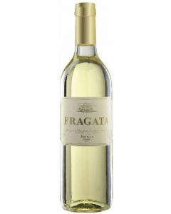 Vino blanco fragata 75cl