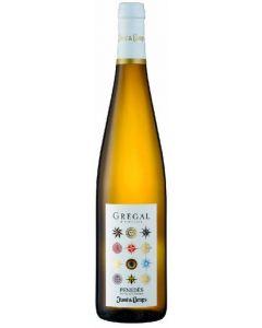 Vino blanco d.o. penedés blanco gregal despiells 75cl