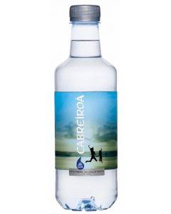 Agua mineral  cabreiroa pet 50cl