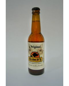 Cerveza artesanal rubens botella 33cl