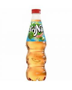 Refresco  manzana trina pet 1,5l
