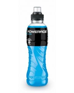 Bebida dpert ice zero  powerade pet 50cl