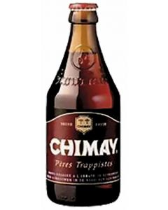 Cerveza chimay botella 33cl