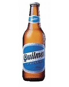 Cerveza quilmes botella 34cl