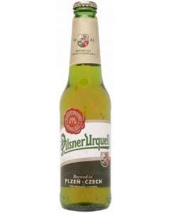 Cerveza pilsner urquell botella 33cl