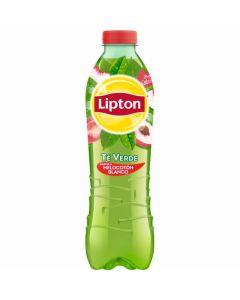 Te verde melocoton lipton pet 1l