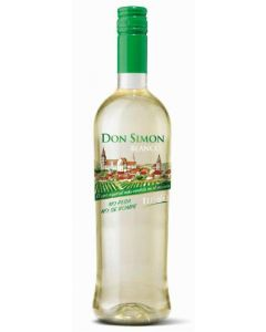 Vino  blanco don simon 1l