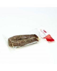 Longaniza de salchichon iberico bellota natural nieto martin pzas 250 gr aprox