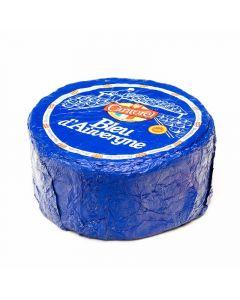 Queso azul dop bleu dáuvergne cantorel al corte