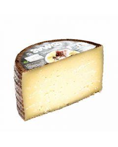 Queso oveja leche cruda añejo mas 1/2 pza 1,50 kg aprox