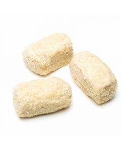Croquetas de pollo y jamon granel
