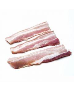 Panceta de cerdo s/hueso