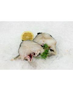 Bacalao noruego   rodaja granel