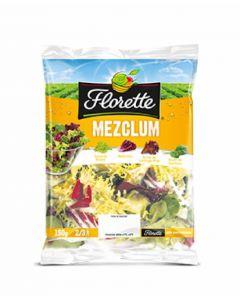 Ensalada mezclum florette bolsa 150g