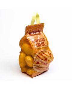 Patata especial freir   saco 3k