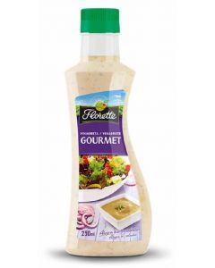 Salsa vinagreta florette 250g
