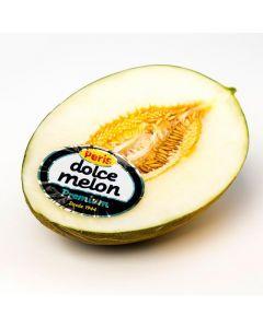 Melon piel sapo gourmet  x 1/2 pzas