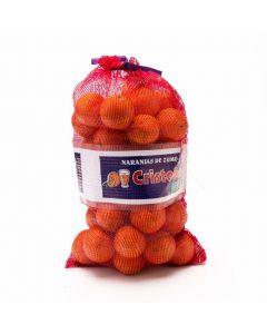 Naranja zumo   saco 6k