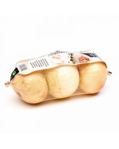 Cebollas dulce lomar malla 500g