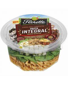 Ensalada pasta integral florette 285gr
