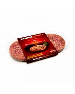 Burgerdehesa cerdo iberico 260gr
