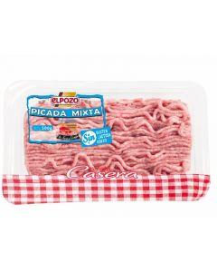 Carne picada mixta el pozo 500 gr